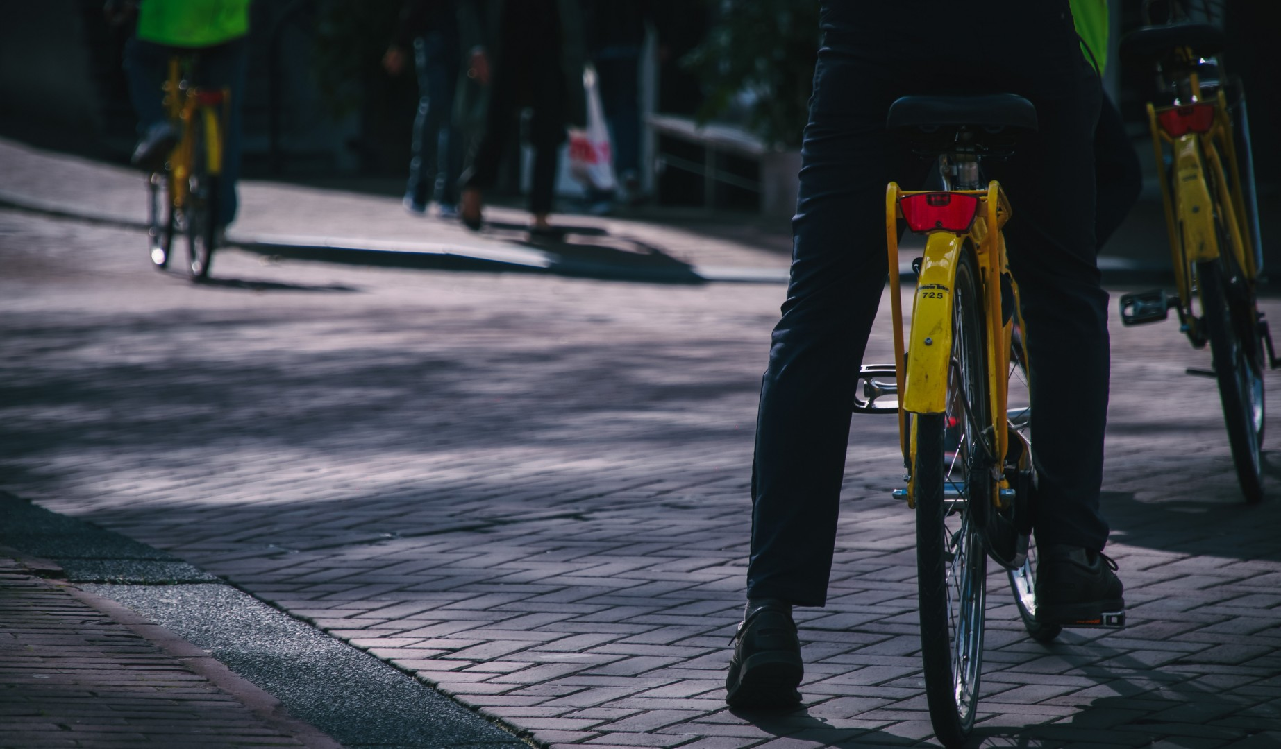 Bike Lanes Coming to Leamington, Kingsville & Essex